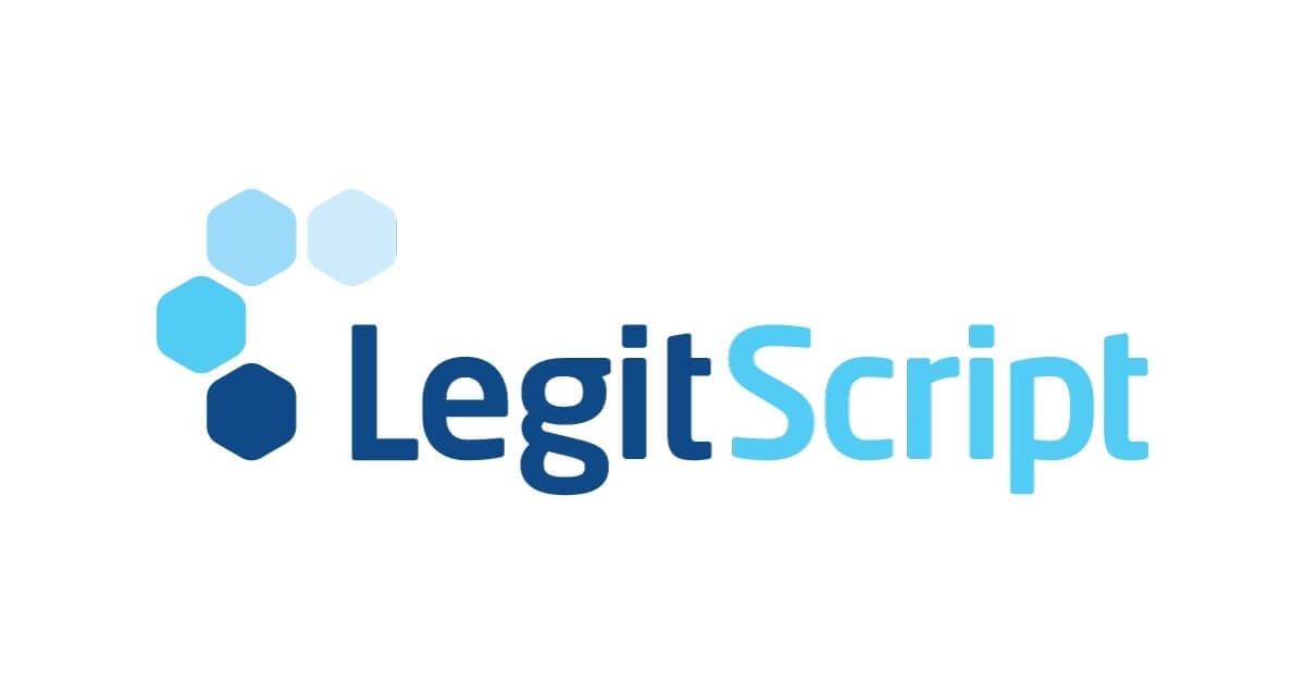 LegitScript - Medical Regulatory Agency