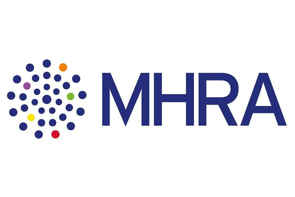 MHRA - Medical Regulatory Agency