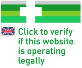 MHRA Verified Pharmacy Badge