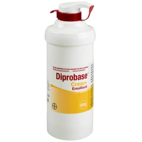 Diprobase Cream & Ointment