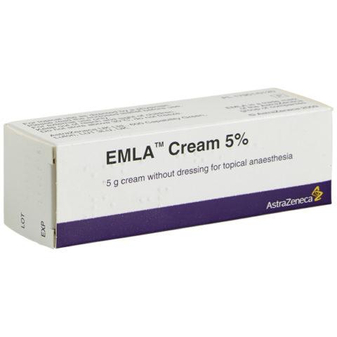 Emla 5% Cream