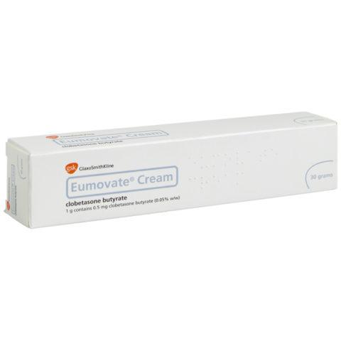 Buy Eumovate Cream & Ointment