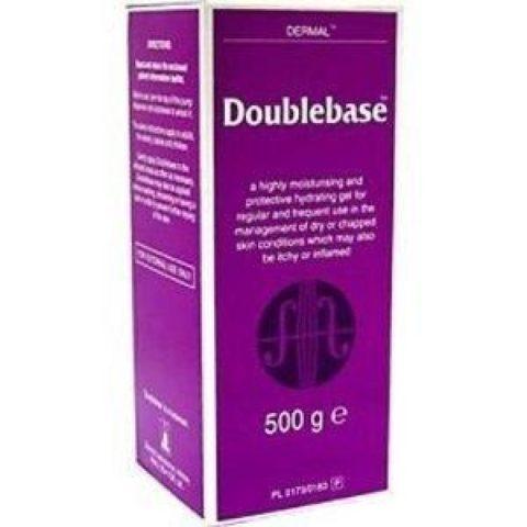 Doublebase Gel