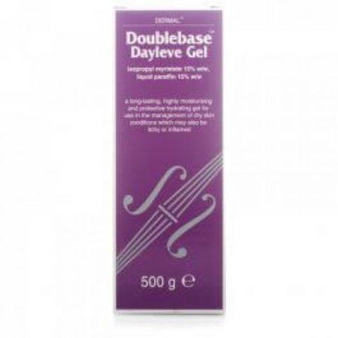 Doublebase Dayleve Gel