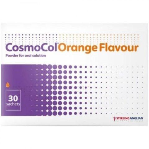 CosmoCol