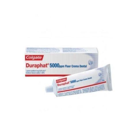 Duraphat Fluoride Toothpaste