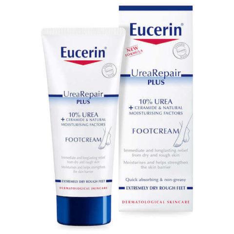 Eucerin 10% Dry Skin Foot Cream