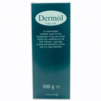 Buy Dermol Cream online
