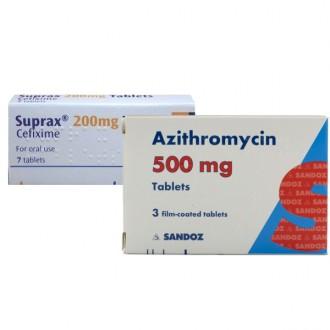Order azithromycin 500mg online
