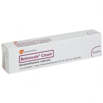 Buy Betnovate Cream & Ointment online
