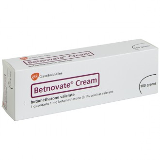 Buy Betnovate Cream (100g) online