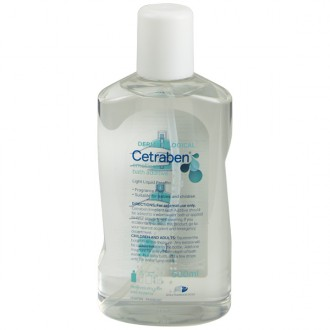 Buy Cetraben Bath Additive online