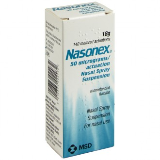Buy Nasonex Nasal Spray online