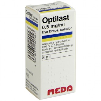 Buy Optilast Eye Drops  online