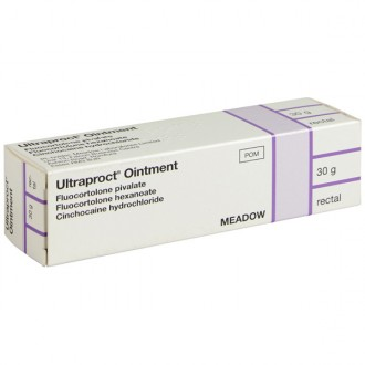 Buy Ultraproct Ointment online