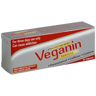 Veganin Triple Action Tablets