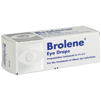 Buy Brolene Eye Drops online