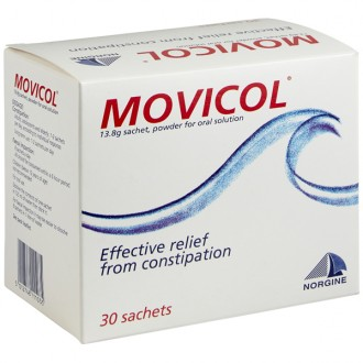Buy Movicol (Lemon & Lime) online