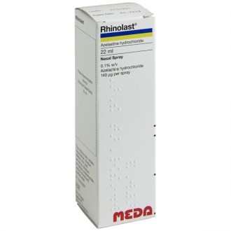 Buy Rhinolast Nasal Spray online