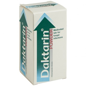 Buy Daktarin Powder Original online