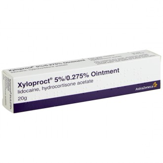 Buy Xyloproct Ointment online