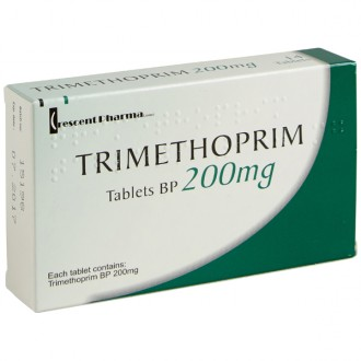 Trimethoprim 200mg Tablets