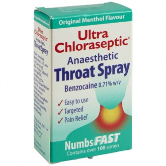 Buy Ultra Chloraseptic Spray online