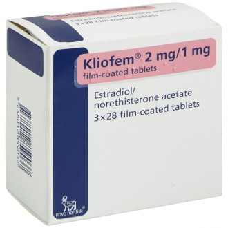 Kliofem Tablets