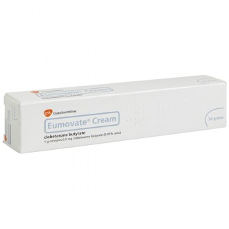 Eumovate Cream (30g)