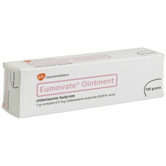 Eumovate Ointment (100g)