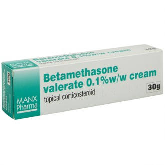 Buy Betnovate Cream & Ointment Online - UK Delivery