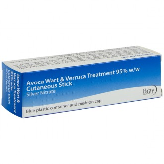 Buy Avoca Complete Wart & Verruca Treatment online