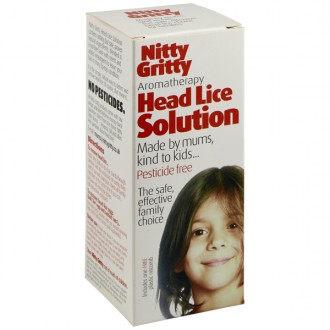 Buy Nitty Gritty Aromatherapy Head Solution online