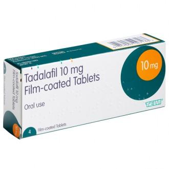 Buy Tadalafil Tablets (10 & 20mg) Online - Ohman.in