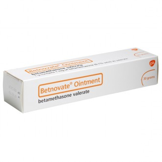 Buy Betnovate Ointment (30g) online
