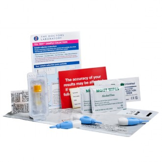 Buy PSA Test Kit online