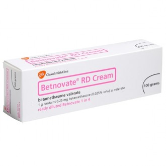 Buy Betnovate RD Cream online