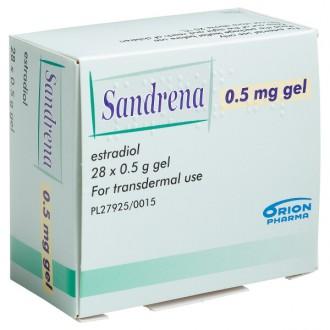 Buy Sandrena Gel online