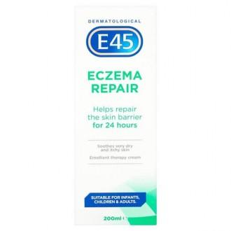 E45 Eczema Repair 200ml