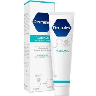 Buy Dermalex Psoriasis Cream online