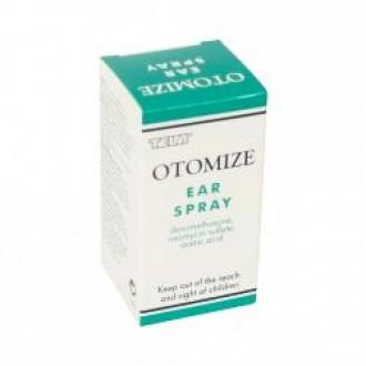 Otomize 0.5% Ear Spray 5ml