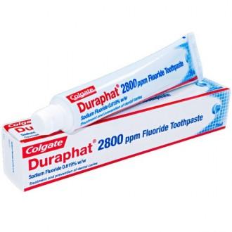 Duraphat 2800 Toothpaste