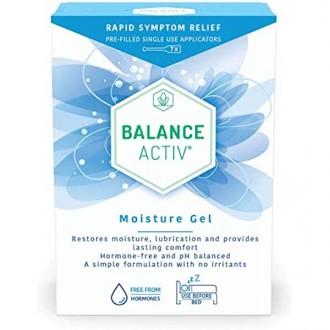 Balance Active Moisture Gel