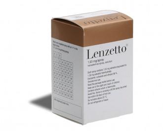 Buy Lenzetto Spray online
