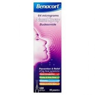 Benacort Nasal Spray
